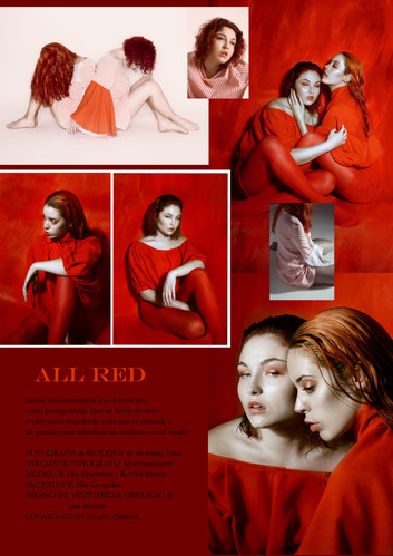 All Red.