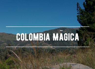 Colombia Mágica - Piloto