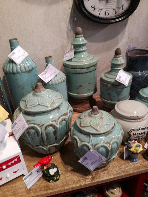 MT202 Poutiche In Ceramica