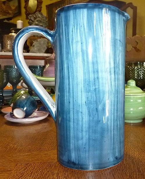 VT03 Brocca Ceramica Di Vietri Dipinto a Mano