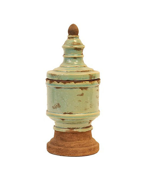 MT203 Poutiche In Ceramica