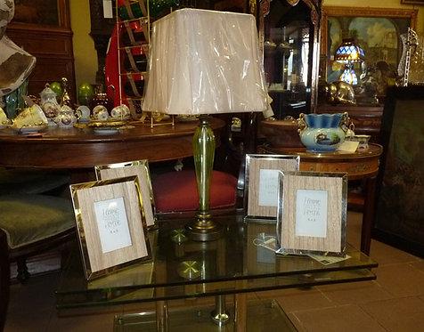 MT279 Lampada Da Tavolo
