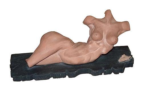 KR64 Nudo In Terracotta