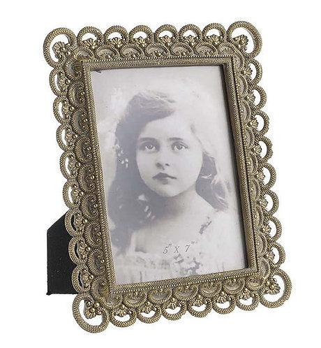 IN88 Portafoto Antique Golden