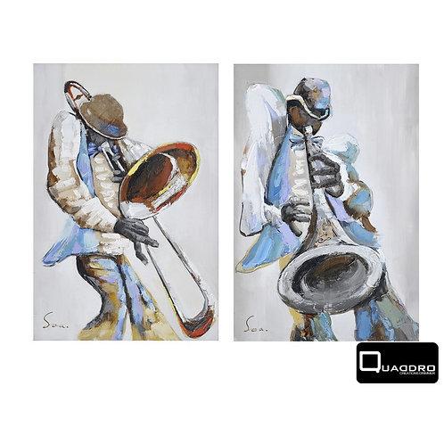 DR66 Tableau Jazz Man