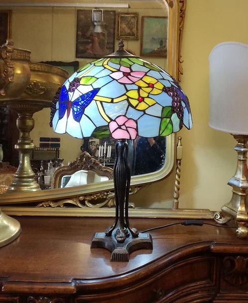 BB11 Lampada Tiffany