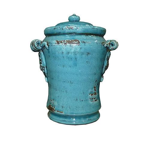 MA12 Poutiche In Ceramica