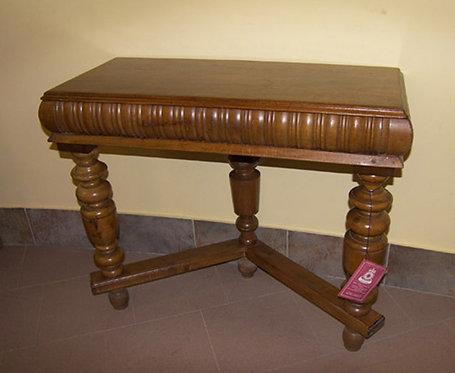N.57a Tavolino Mezza Consolle