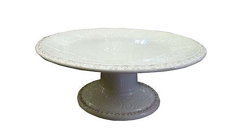 """MT302 Alzata Provenzale """"Antik"""" In Ceramica"""