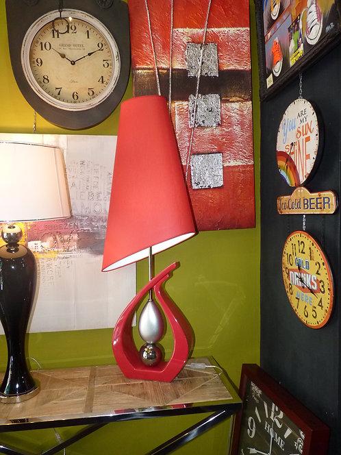 DR12 Suzie lampe boule Drimmer Museum