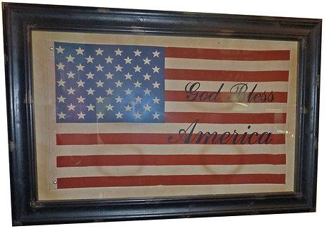 DB30 bandiera America