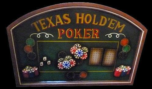 KR17 Tavolo da Poker