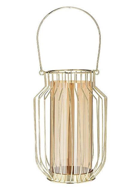 IN113 Lanterna Decorativa