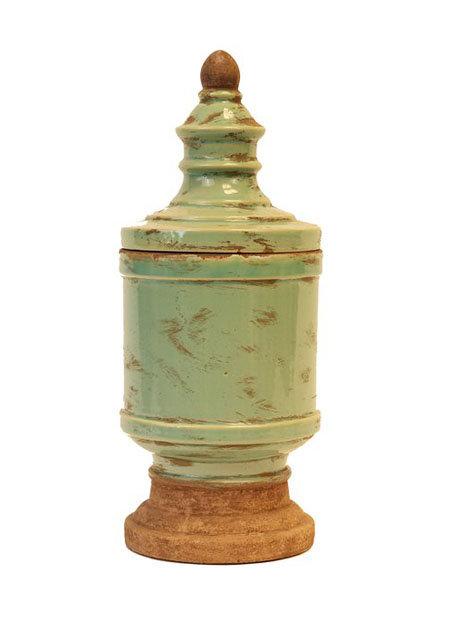 MT204 Poutiche In Ceramica