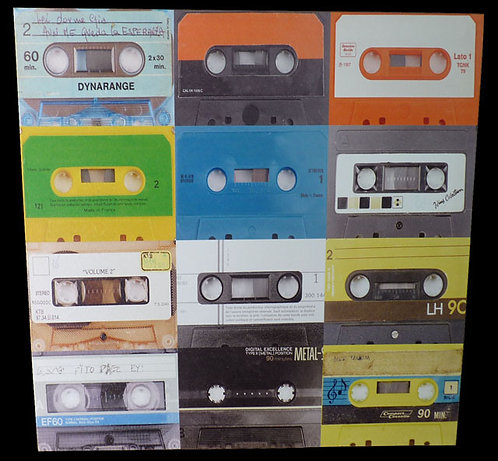 SL05 Stampa Old Tapes