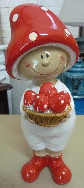 EW19b Fungi Enfant