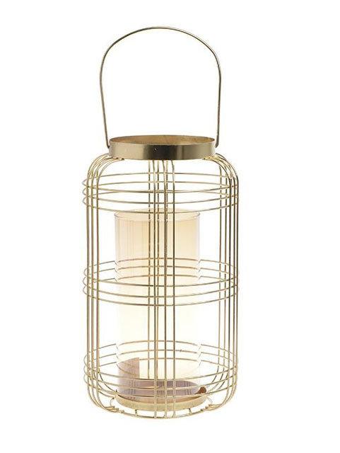 IN105 Lanterna Decorativa