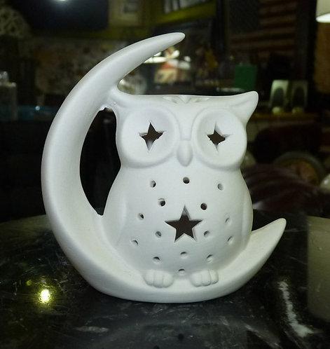 MF16 Gufo Porcellana Moon