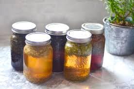 Nourishing Herbal Brews