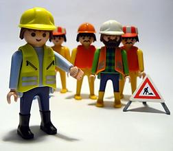 Capacitaciones Seguridad Ocupacional