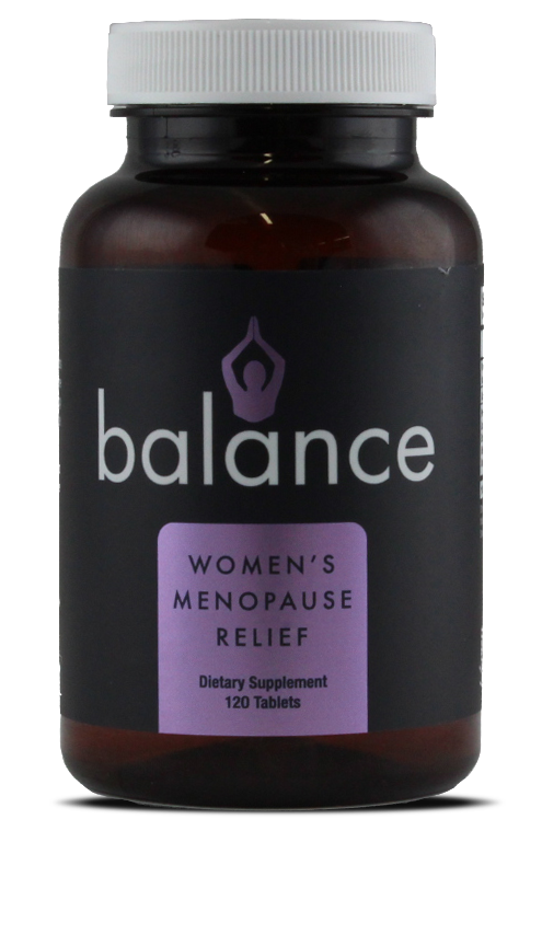 Natural Powers Nutrition Balance, Menopause Relief, Natural Supplement, Unbalanced Hormones, Womens Supplement for Menopause