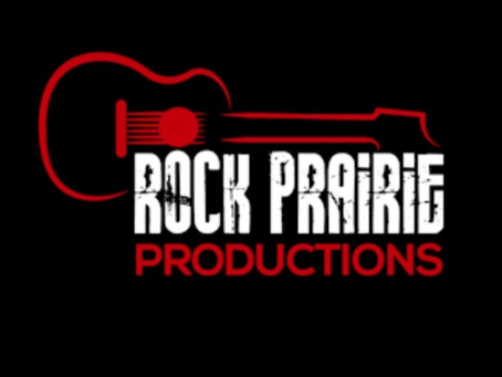 Welcome To Rock Prairie Productions!