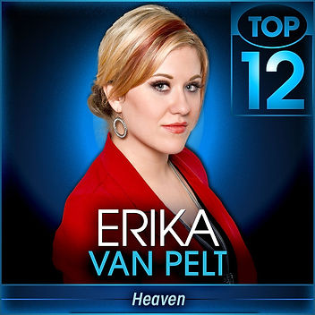 Erika Van Pelt - Heaven