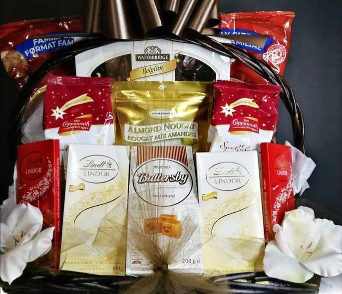 Housewarming Gift Basket - Appreciation Gift