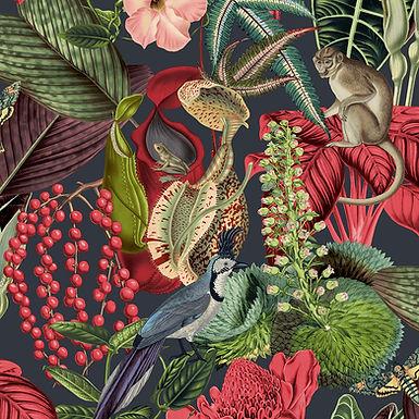 Jungle Fever 2201