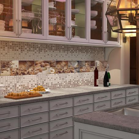 Да преобразим кухнята