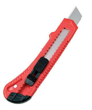 Макетен нож универсален 18 мм