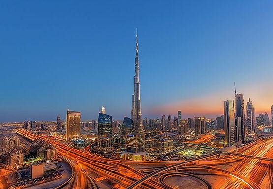 973 Burj Khalifah