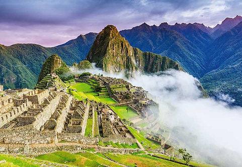 5294-4P-1 Machu Picchu Peru