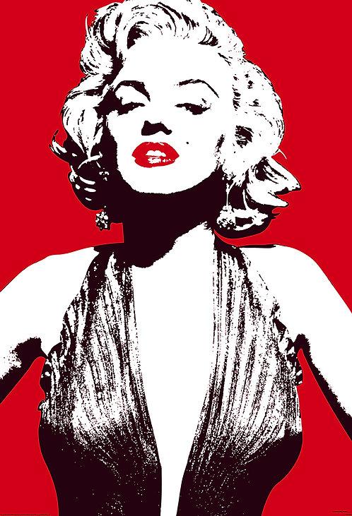 1W Marilyn-L001
