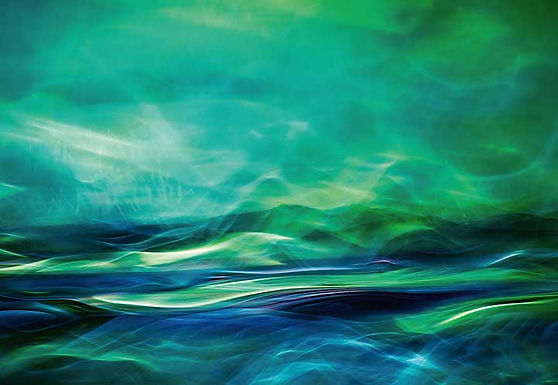 5321-4P-1 Green Waterscape