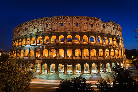 1W Colosseum-C001