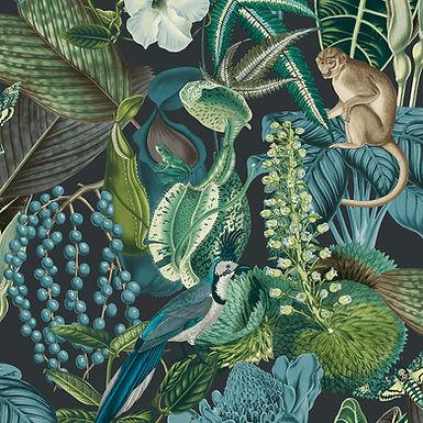 Jungle Fever 2202