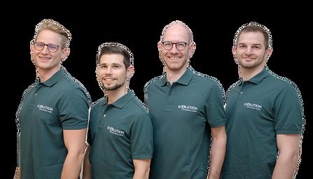 ECOLUTION Team, Energetische Nachweise für Wohn- & Gewerbebauten (Neubauten & Sanierungen)