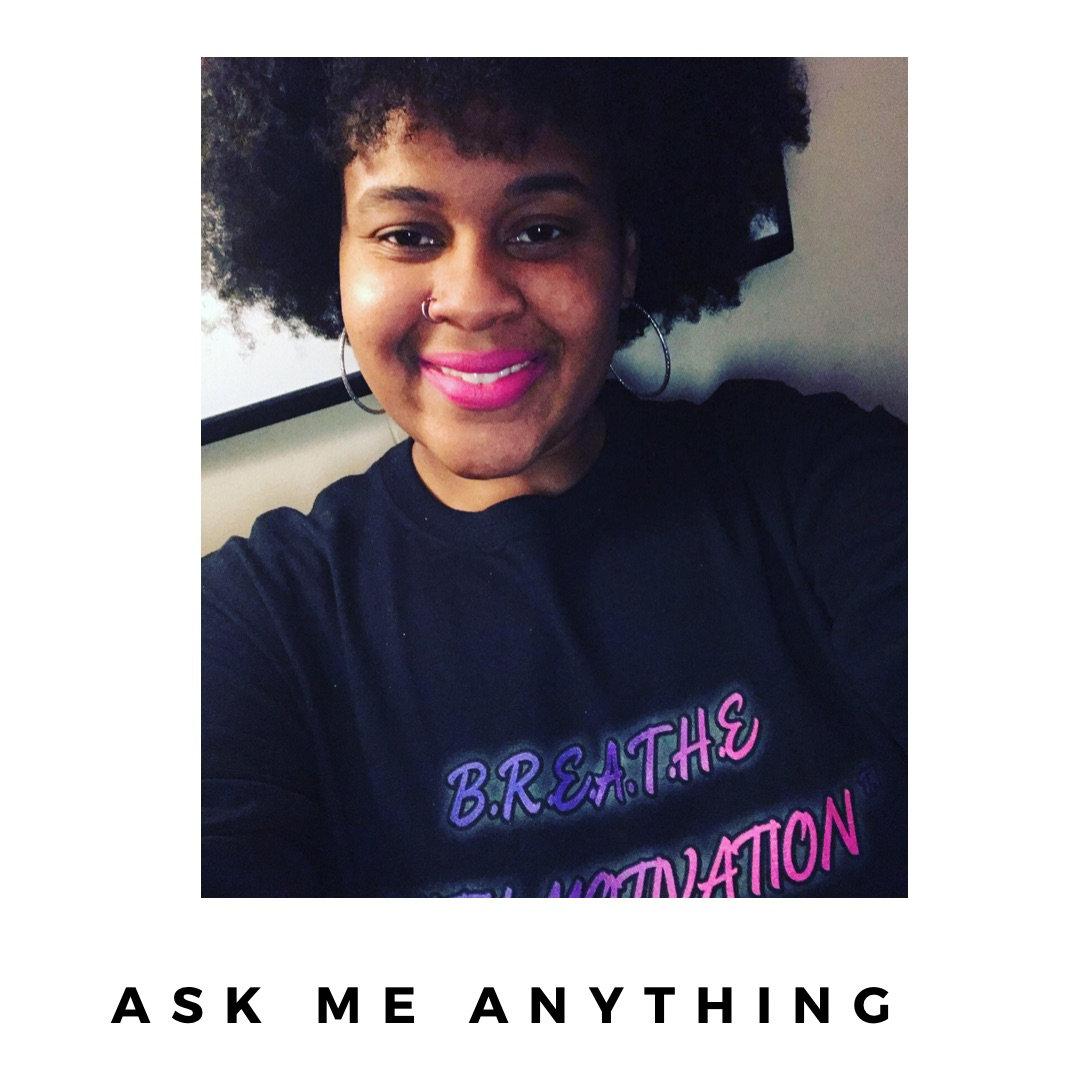 Health Q&A with Briana