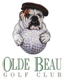 Olde Beau Golf Club Logo JPG 300  DPI (5