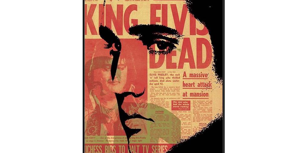 Elvis Night!!!