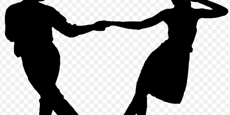 Shag and Line Dance Workshop