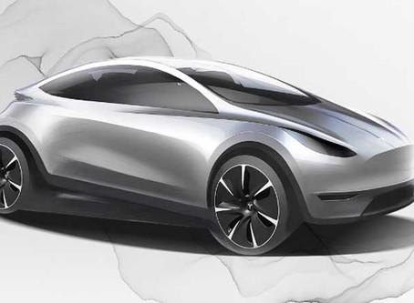 Tesla 擬推親民平價電動車 Model 2