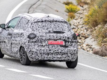 新款 Renault ZOE 續航更長                  充電速度更快