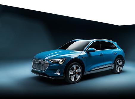 Audi e-tron 預訂升至 20,000單 交貨再度延遲