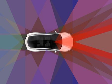 Tesla 推出「哨兵模式」  防止闖入和盜竊