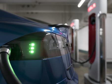 電動車首次登記稅寬減安排期限延長至 2024年 3月 31日