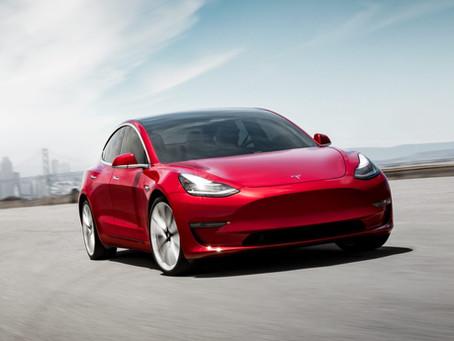 【Tesla再劈價】Model 3長續航版 「一換一」$401,500出車