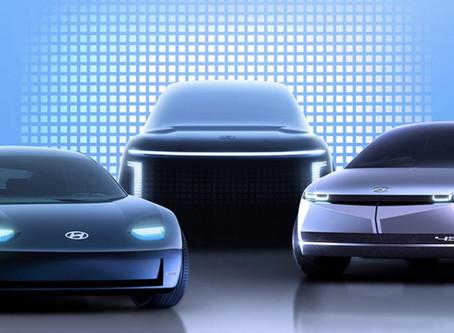 現代汽車 IONIQ 成獨立電動車品牌   將推出三款新車