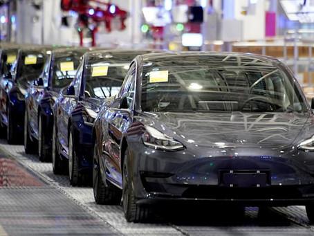 Tesla研發全新電池技術 以降低電動車價格